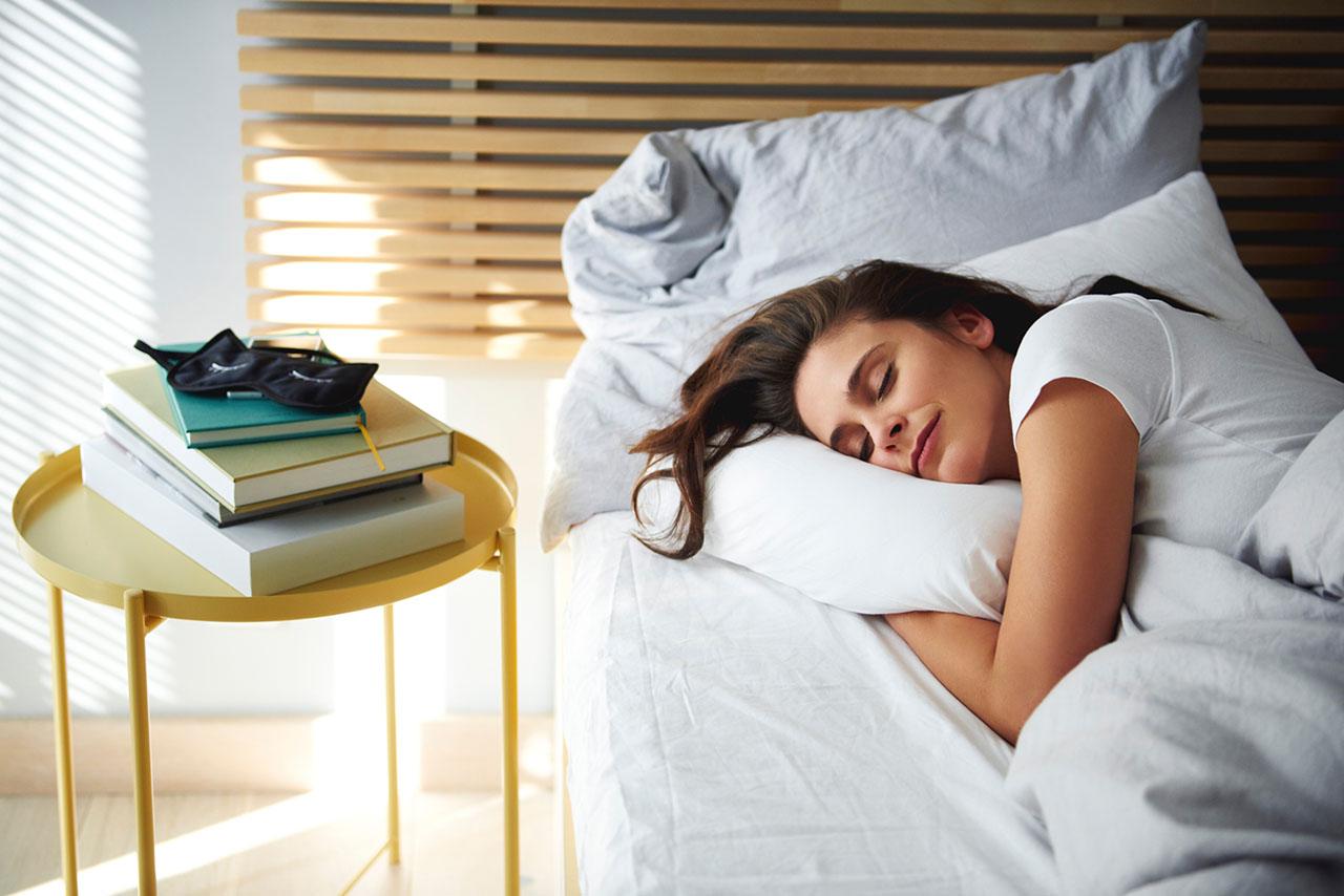 3 неща, които ще ви помогнат да подобрите качеството на съня ви